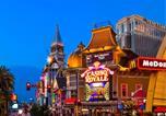 Hôtel Las Vegas - Best Western Plus Casino Royale - Center Strip-4
