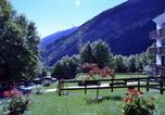 Location vacances La Salle - Mont Blanc Apartment Morgex-3