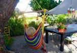 Location vacances  Malaga - B&B Finca Alegria de la Vida-4