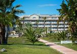 Hôtel Almuñécar - Elba Motril Beach & Business Hotel-1