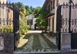 Location vacances Castaignos-Souslens - Gîte Vanakam: jolie maison béarnaise 9-10 personnes avec piscine-4