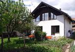 Location vacances Notranjsko-kraka - Apartment Jezerka-1