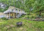 Location vacances Gilford - Lakes Region Home in Gilford with Yard and Grill-1