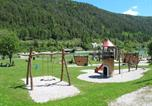 Location vacances Achenkirch - Toni's Appartements 102s-2