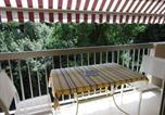 Location vacances Arcachon - Apartment Appartement t2 a arcachon proche centre et plages-1