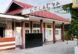 Hôtel Padang - Oyo 2274 Wisma Padati Syariah-2