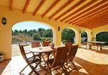 Location vacances Benissa - Villa Tranquila-3