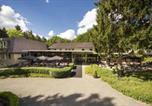 Hôtel Zeewolde - Bilderberg Hotel 't Speulderbos-1