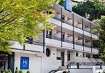 Hôtel Trento - Hi Hotels-1