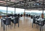Hôtel Port Blair - Hotel Seagull-2