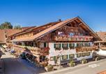Hôtel Schwangau - Hotel Helmer-3