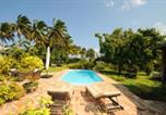 Location vacances Souillac - La Cocoteraie-4