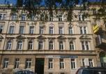Hôtel Tullnerbach - Abai Hostel-1