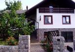 Location vacances Čabar - Guest House Ema-1