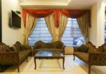 Hôtel New Delhi - Hotel Blessings-3