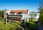 Hôtel Balatonfüred - Echo Residence All Suite Hotel-2