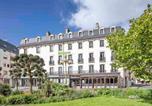 Hôtel Pleudihen-sur-Rance - Ibis Styles Dinan Centre Ville-1