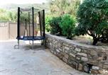 Location vacances Villa Faraldi - Locazione turistica Bisou (Dia101)-1