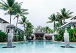 Villages vacances Julatten - Pullman Port Douglas Sea Temple Resort and Spa-4