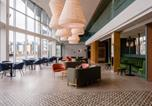 Hôtel Dundee - Apex City Quay Hotel & Spa-4