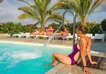Location vacances Le Barcarès - Residence L'Estanyot