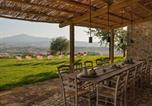 Location vacances Cetona - Sarteano Villa Sleeps 12 Pool Air Con Wifi-4