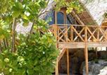Villages vacances Jambiani - Pakachi Beach Hotel & Resort-4