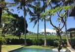 Location vacances Gianyar - Anggira Villa Ubud-1