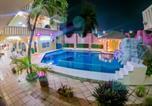 Hôtel Boca del Río - Hotel Playa de Oro