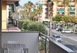 Location vacances Pietra Ligure - Viale Repubblica 307 4-4