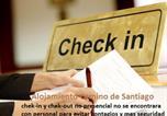 Location vacances Sarria - Apartamento Camino de Santiago-3