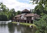 Camping Vosges - Domaine des Messires-3