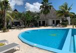 Location vacances  Tanzanie - Shooting Star Lodge-4