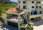 Location vacances Podstrana - Apartments Leon-2
