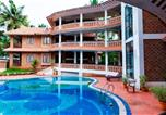 Villages vacances Poovar - God's Own Country Ayurveda Resorts-3