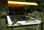 Location vacances Puerto Viejo - Casa de Barro-4