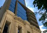 Location vacances San Miguel de Tucumán - The Point Casa Edificio Boutique-1