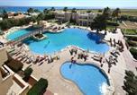 Villages vacances Polis - Panareti Coral Bay Resort-1