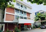 Hôtel Singapour - Lai Ming Hotel Cosmoland