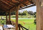 Location vacances Villefranche-du-Périgord - Maison De Vacances - Besse 8-4