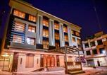 Hôtel Jaipur - Hotel Indo Prime