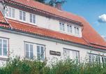 Location vacances Sankt Andreasberg - Apartment St. Andreasberg Lxxvii-1