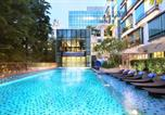 Hôtel Singapore River - Park Regis Singapore-1