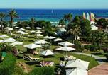 Hôtel Hammamet - Calimera Delfino Beach Resort & Spa-3