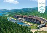 Hôtel Sapanca - Elite World Sapanca Hotel