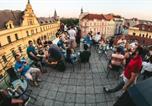 Hôtel République tchèque - Cosmopole Hostel-3