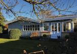Location vacances  Danemark - Two-Bedroom Holiday Home in Roskilde-1