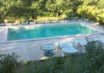 Location vacances Propiac - L'Aubépine-4