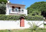 Location vacances Punta Umbría - Holiday House El Rompido Cartaya-2