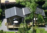 Location vacances Ouffet - Cozy Chalet in Ferrieres with Private Garden-2
